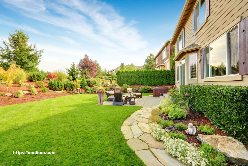 Three Landscaping Suggestions For Backyard Remodeling