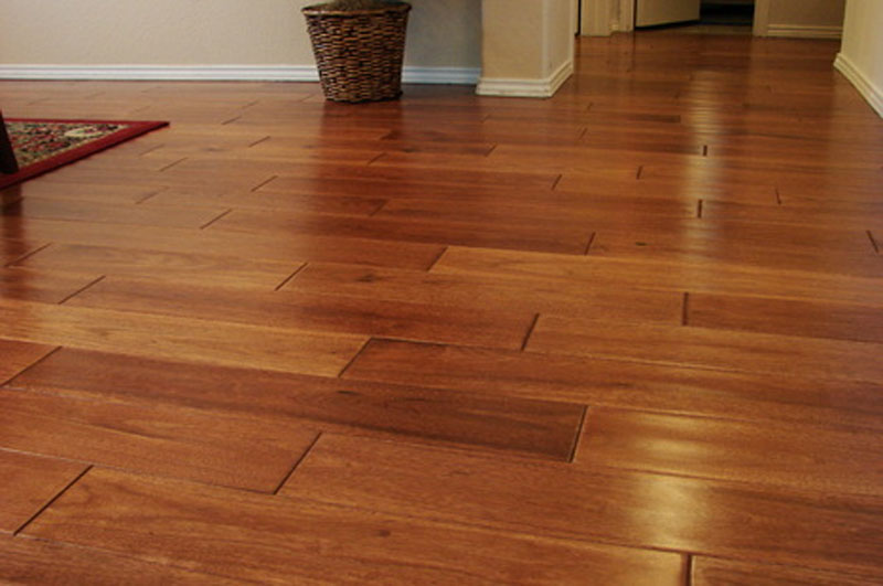 Reasons for Choosing Timber Flooring