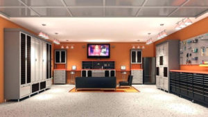Three Garage Renovation Ideas That Are Easier Than You Think