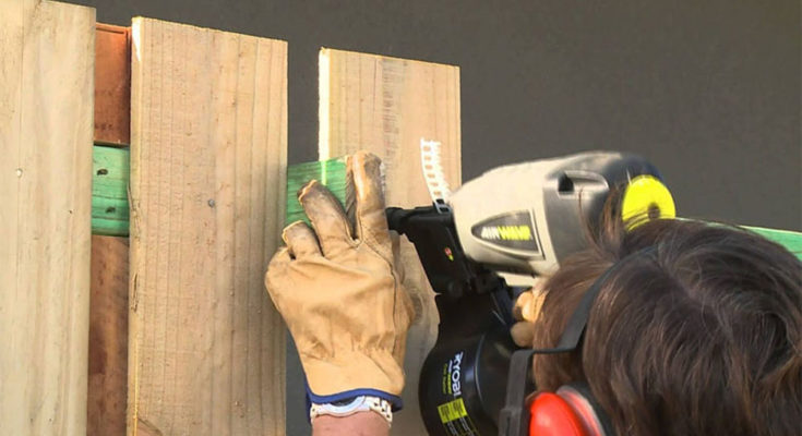 Top Tips for Wood Fence Repair