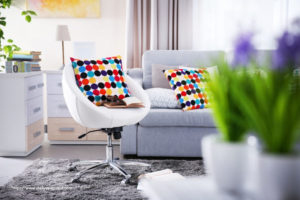 Tips for Choosing the Right Furniture Before Moving to a New Home