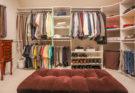 Types of Wardrobe or Kleiderschrank