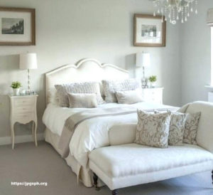 Tips for Turning Your Bedroom Into a French Style Bedroom