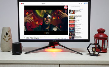 Indian Artist Buying Youtube Views With Ads