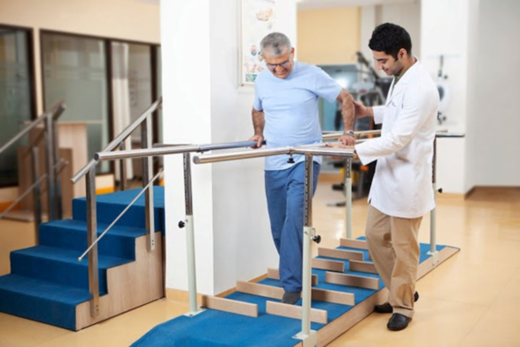 Know Some Types of Physiotherapy