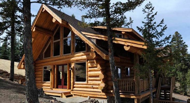 Choosing a Log Home Builder - The Do's and Dont's