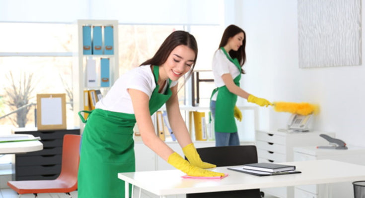 Benefits of Hiring a Maid Service