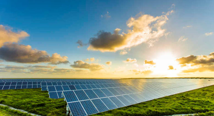 Incentives for Solar Investment in New Jersey