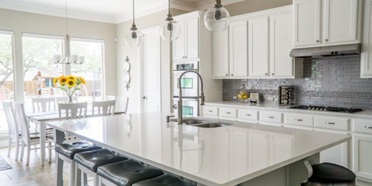 3 Budget-Friendly Ways to Upgrade Your Kitchen