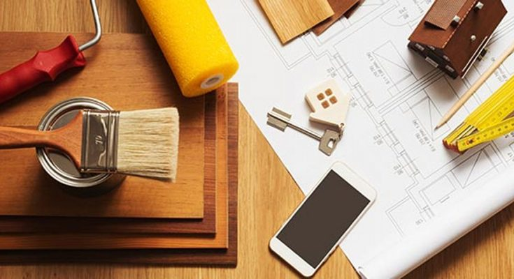 Three Reasons to Address Foundations Issues Before Other Home Improvement Projects