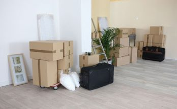 Things To Take Care of When You Move