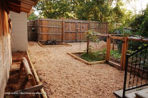Remodeling Your Backyard