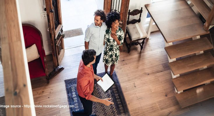 How to Buy the Right House