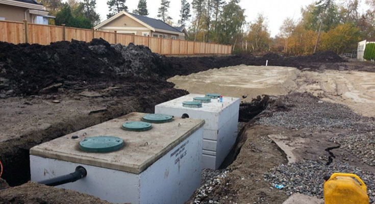 Signs You Need to Invest in Septic Tank Maintenance