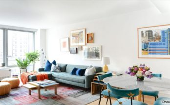 House Modern Decor Suggestions Which will Open Up Tiny Spaces