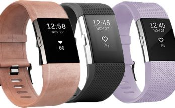 Fitbit Strap Watches Latest Models