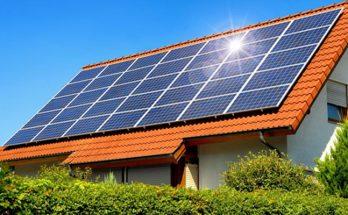 3 Benefits of Solar Panels