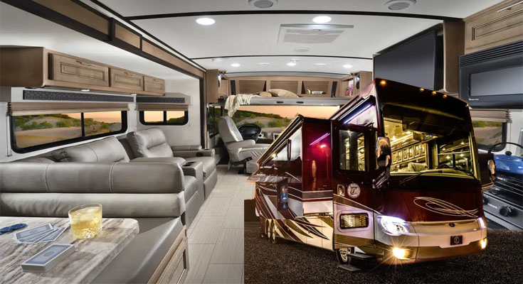 Motorhome Design - The most effective Deal