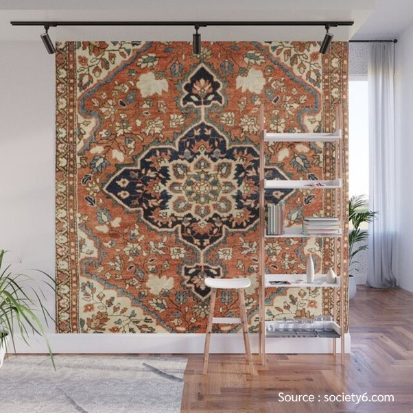 Get to Know Turkish Carpet Beauty