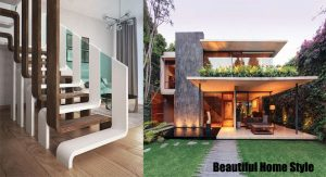 Some Beautiful Home Styles That May Be Suitable For You