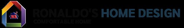 RONALDO'S HOME DESIGN