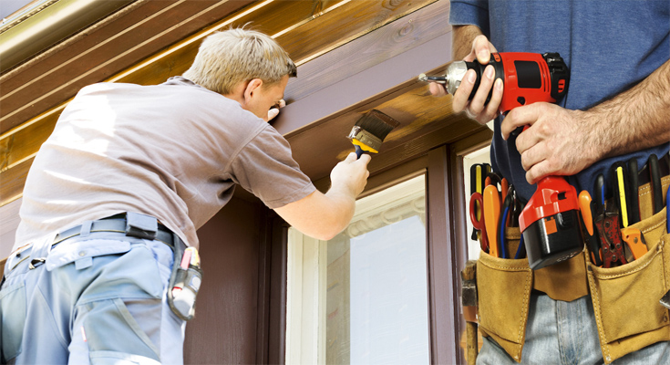 The Handy Property Maker - Turn into a Handyman or Generate a new A single